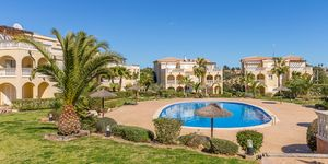 Apartment in Cala Anguila with large communal pool (Thumbnail 1)