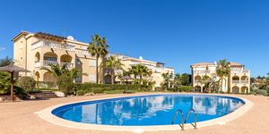 Apartment in Cala Anguila with large communal pool (Thumbnail 9)
