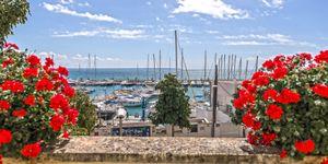 Villa in Palma - historisches Anwesen mit Top Meerblick (Thumbnail 3)