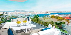 Apartment in Palma - Luxuriöse Neubauwohnung mit Hafenblick (Thumbnail 2)