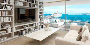 Apartment in Palma - Luxuriöse Neubauwohnung mit Hafenblick (Thumbnail 3)