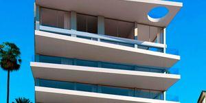 Apartment in Palma - Luxuriöse Neubauwohnung mit Hafenblick (Thumbnail 1)