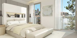 Penthouse in Palma - Designer Immobilie mit Hafenblick (Thumbnail 8)