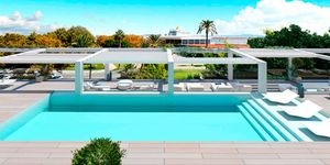 Penthouse in Palma - Designer Immobilie mit Hafenblick (Thumbnail 4)