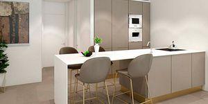 Apartment in Palma - Luxuriöse Neubauwohnung mit Hafenblick (Thumbnail 4)