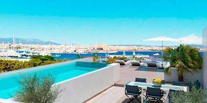 Apartment in Palma - Luxuriöse Neubauwohnung mit Hafenblick (Thumbnail 7)