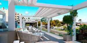Apartment in Palma - Luxuriöse Neubauwohnung mit Hafenblick (Thumbnail 8)