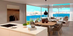Luxurious apartment with harbor views in Palma de Mallorca (Thumbnail 3)