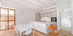 Penthouse in Palma - Exklusive Neubau-Immobilie im Zentrum (Thumbnail 4)
