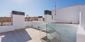 Penthouse in Palma - Exklusive Neubau-Immobilie im Zentrum (Thumbnail 7)