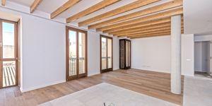 Penthouse in Palma - Exklusive Neubau-Immobilie im Zentrum (Thumbnail 2)