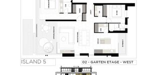 Moderne Gartenwohnung in exklusiver Neubauanlage (Thumbnail 5)