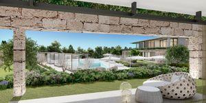 Moderne Gartenwohnung in exklusiver Neubauanlage (Thumbnail 2)