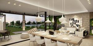 Moderne Gartenwohnung in exklusiver Neubauanlage (Thumbnail 4)