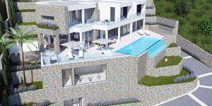 Luxusní vila první třídy s výhledem na moře v Son Vida (Thumbnail 8)
