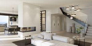 Villa in Son Vida - Luxus Pur mit Meerblick (Thumbnail 3)
