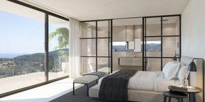 Luxusní vila první třídy s výhledem na moře v Son Vida (Thumbnail 4)