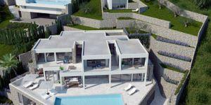 Luxusní vila první třídy s výhledem na moře v Son Vida (Thumbnail 9)
