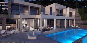 Villa in Son Vida - Luxus Pur mit Meerblick (Thumbnail 10)