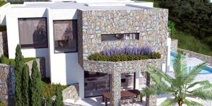 Villa in Son Vida - Luxus Pur mit Meerblick (Thumbnail 6)