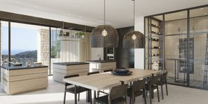 Villa in Son Vida - Luxus Pur mit Meerblick (Thumbnail 2)