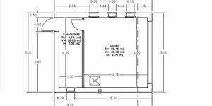 Bauprojekt mit Grundstück in Son Prohens bei Felanitx (Thumbnail 10)