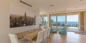 Villa in Santa Ponsa - Modernes Anwesen mit traumhaftem Meerblick (Thumbnail 8)