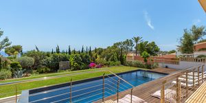 Villa in Santa Ponsa - Modernes Anwesen mit traumhaftem Meerblick (Thumbnail 5)