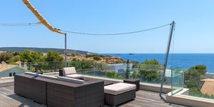 Villa in Santa Ponsa - Modernes Anwesen mit traumhaftem Meerblick (Thumbnail 4)