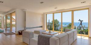 Villa in Santa Ponsa - Modernes Anwesen mit traumhaftem Meerblick (Thumbnail 7)