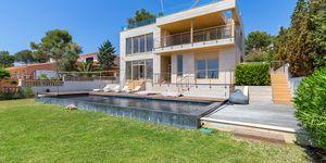 Villa in Santa Ponsa - Modernes Anwesen mit traumhaftem Meerblick (Thumbnail 2)