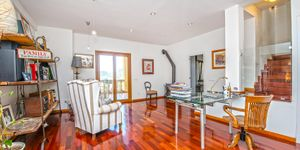 Mediterranean finca in a quiet location with panoramic views in Puigpunyent (Thumbnail 10)