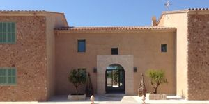 Mediterranes Anwesen nah am Strand in Ses Salines, Mallorca (Thumbnail 4)
