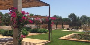 Mediterranes Anwesen nah am Strand in Ses Salines, Mallorca (Thumbnail 5)