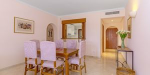 Southwest facing apartment in Nova Santa Ponsa (Thumbnail 3)