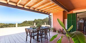 Villa in Valldemossa mit herrlichem, unverbaubarem Meerblick (Thumbnail 3)