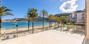 Modern house with perfect sea views in Soller (Thumbnail 1)