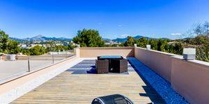Neuwertige Villa in Nova Santa Ponsa nahe Port Adriano (Thumbnail 3)