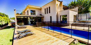 Neuwertige Villa in Nova Santa Ponsa nahe Port Adriano (Thumbnail 1)