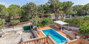 Freistehendes Haus in Südlage mit Pool zum Renovieren (Thumbnail 5)