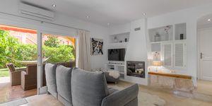 Zahradní apartmán ve středomořské rezidenci poblíž pláže v Santa Ponsa, Malorka (Thumbnail 4)