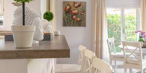 Zahradní apartmán ve středomořské rezidenci poblíž pláže v Santa Ponsa, Malorka (Thumbnail 7)
