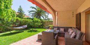 Zahradní apartmán ve středomořské rezidenci poblíž pláže v Santa Ponsa, Malorka (Thumbnail 3)