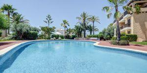 Zahradní apartmán ve středomořské rezidenci poblíž pláže v Santa Ponsa, Malorka (Thumbnail 2)