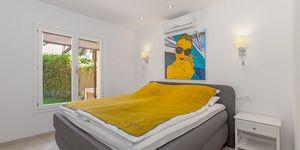 Zahradní apartmán ve středomořské rezidenci poblíž pláže v Santa Ponsa, Malorka (Thumbnail 10)