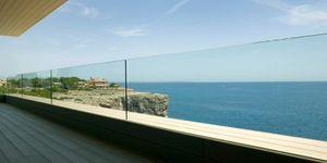 Villa in Cala Pi - Top-moderne Immobilie in erster Meereslinie (Thumbnail 5)