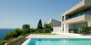 Villa in Cala Pi - Top-moderne Immobilie in erster Meereslinie (Thumbnail 3)