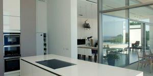 Villa in Cala Pi - Top-moderne Immobilie in erster Meereslinie (Thumbnail 8)