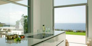 Villa in Cala Pi - Top-moderne Immobilie in erster Meereslinie (Thumbnail 9)