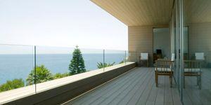 Villa in Cala Pi - Top-moderne Immobilie in erster Meereslinie (Thumbnail 4)
